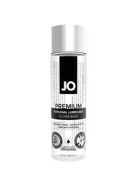 System JO Jo Premium Silicone Lubricant 8 oz
