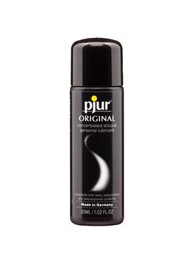 Pjur Lubricants Pjur Original Concentrated Silicone Lubricant  1 oz
