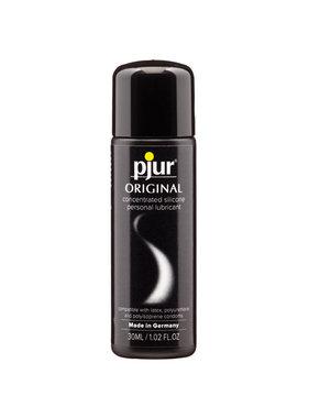 Pjur Lubricants Pjur Original Concentrated Silicone Lubricant  1 oz