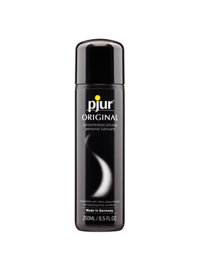 Pjur Lubricants Pjur Original Concentrated Silicone Lubricant 8.5 oz