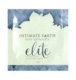 Intimate Earth Body Products Intimate Earth Elite Premium Silicone Shitake Lubricant  0.1 oz (3 ml) Foil Pack