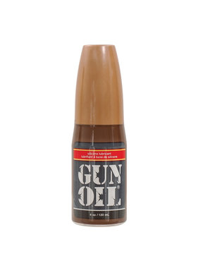 Empowered Products, Inc. Gun Oil Silicone Lubricant 4 oz