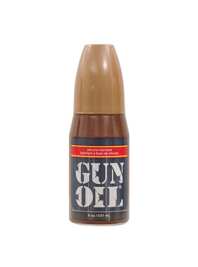 Empowered Products, Inc. Gun Oil Silicone Lubricant  8 oz