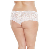 Coquette International Lingerie Coquette Lacy Booty Short