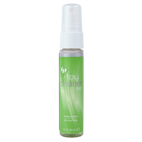 ID Lubricants ID Toy Cleaner Mist 1 oz (30 ml)