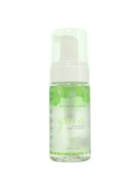Intimate Earth Body Products Intimate Earth Green Foaming Toy Cleaner 3.4 oz