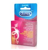 Durex Condoms Durex Performax Condoms 3 Pack