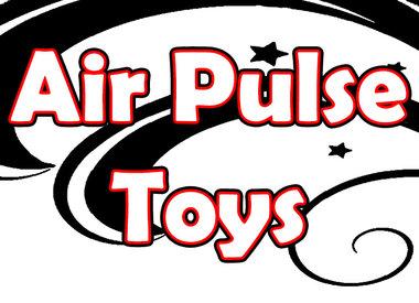 Air Pulse Toys