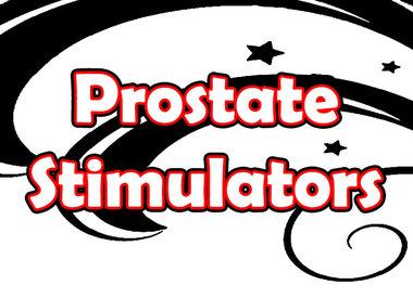 Prostate Stimulators