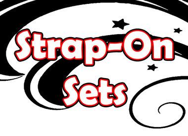 Strap-On Sets