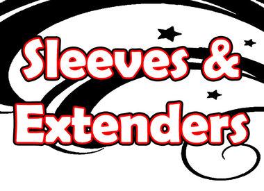 Sleeves & Extenders