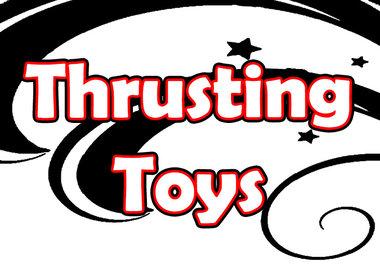 Thrusting Toys