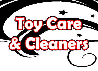Toy Care & Cleaners