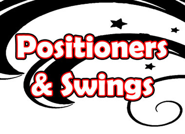 Positioners & Swings