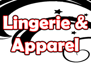 Lingerie & Apparel