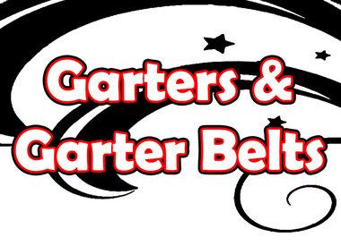 Garters & Garter Belts