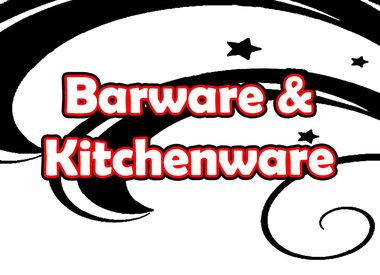 Barware & Kitchenware