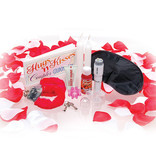 Pipedream Products Sex Therapy Kit for Lovers