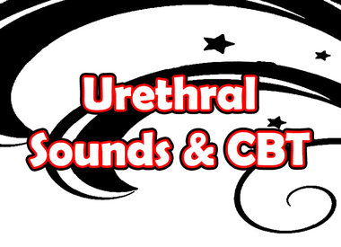 Urethral Sounds & CBT