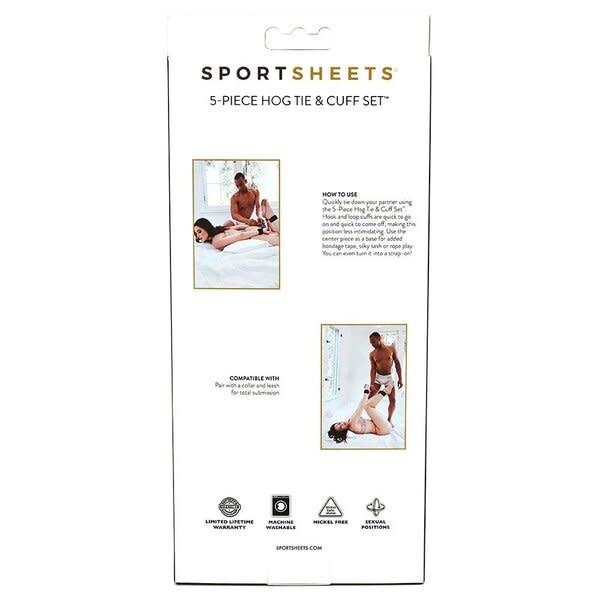 Sportsheets Hog Tie Kit