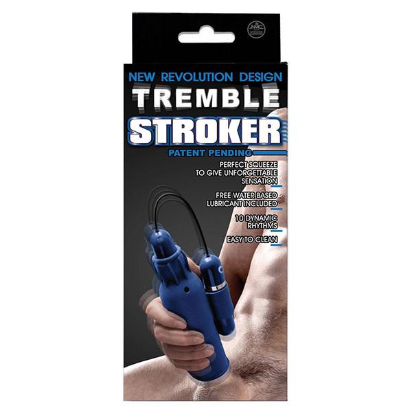 NMC Tremble Stroker Masturbator
