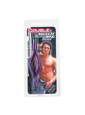 NMC Double Squeeze Latex Ring
