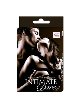 Cal Exotics Intimate Dares Adult Card Game