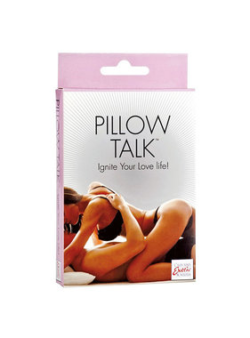 Cal Exotics Pillow Talk Card Game