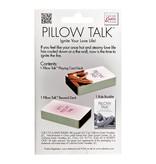 Cal Exotics Pillow Talk Card Game