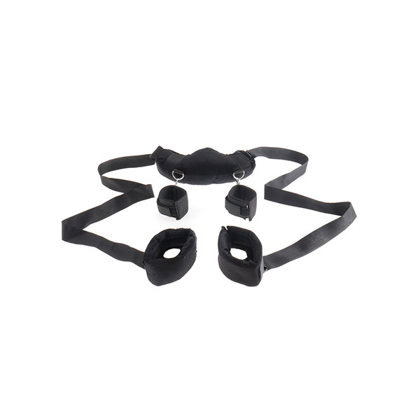 Pipedream Products Fetish Fantasy Position Master with Cuffs