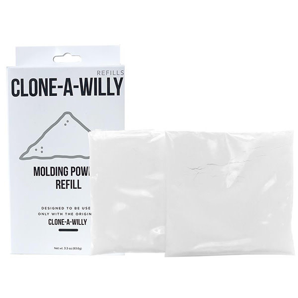 Empire Labs Clone-A-Willy Moulding Powder Refill (3 oz)