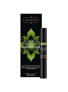 Kama Sutra Kama Sutra Pleasure Balm Male Prolonging Gel 0.4 oz