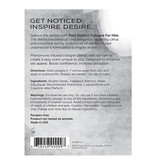 Classic Erotica Pure Instinct Pheromone-Infused Cologne For Him 0.5 oz (15 ml)