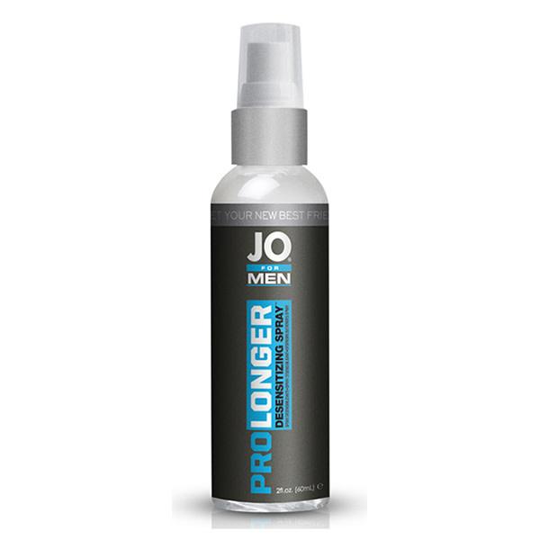 System JO Jo Prolonger Spray with Benzocaine For Him 2 oz (60 ml)