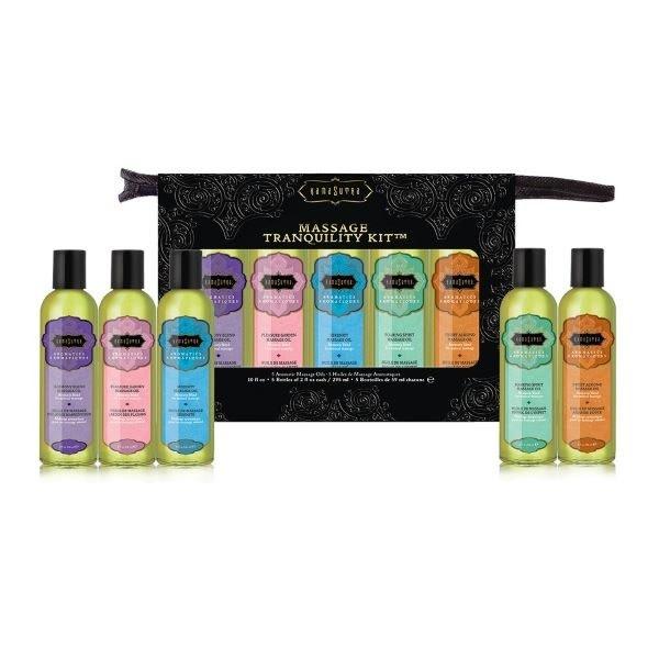 Kama Sutra Kama Sutra Massage Tranquility Kit