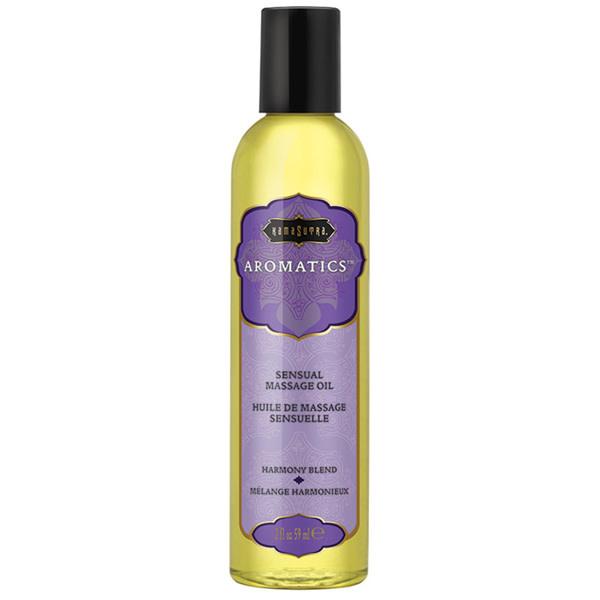 Kama Sutra Kama Sutra Aromatic Massage Oil 2 oz (59 ml)