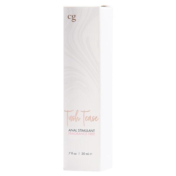 Classic Erotica CG Tush Tease Anal Stimulant 0.7 oz (20 ml)
