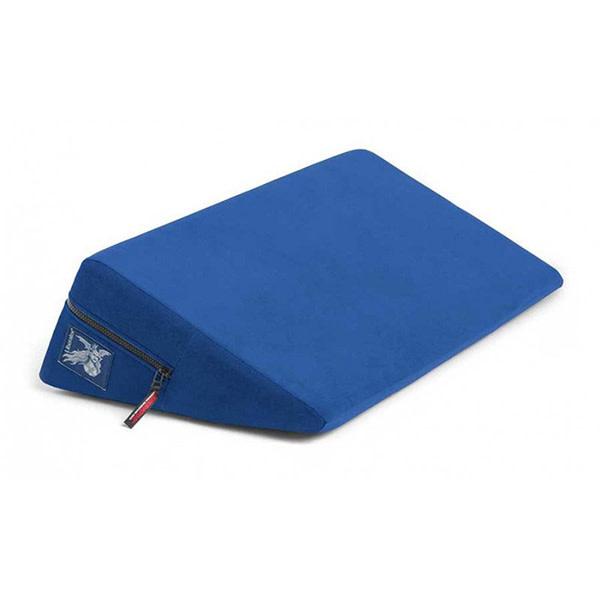 Liberator Bedroom Gear Liberator Bedroom Gear: Wedge (Blue)