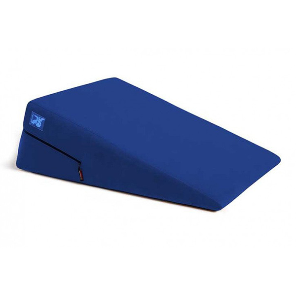 Liberator Bedroom Gear Liberator Bedroom Gear: Ramp (Blue)