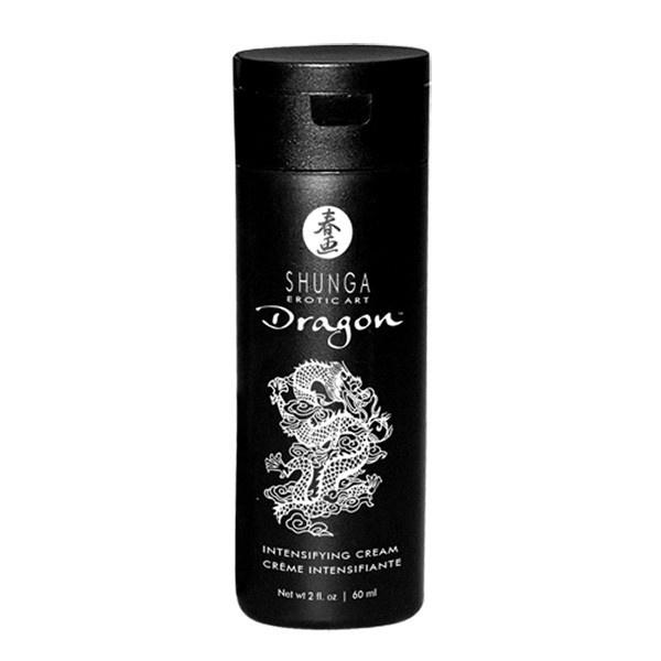 Shunga Shunga Dragon Cream 2 oz (60 ml)