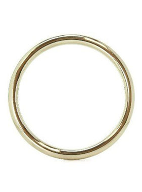 Steel O Ring 2.75
