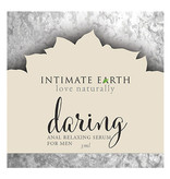 Intimate Earth Body Products Daring Anal Relaxing Serum for Men 0.1 oz (3 ml) Foil Pack