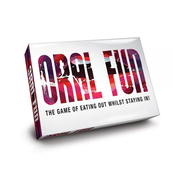 Creative Conceptions LLC Oral Fun Board Game