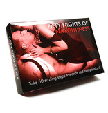 Creative Conceptions LLC Fifty Nights of Naughtiness