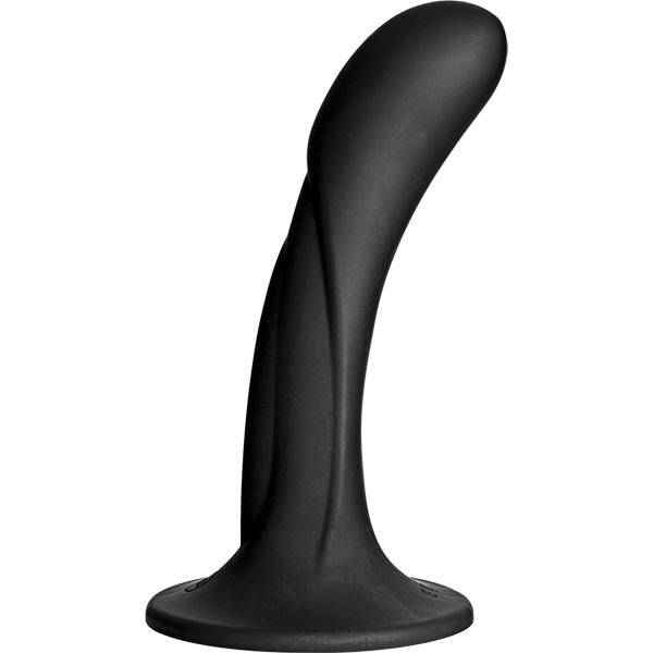 Doc Johnson Toys G-Spot Silicone Vac-U-Lock Dildo Attachment