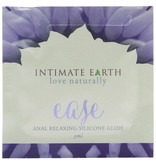 Intimate Earth Body Products Ease Anal Silicone Relaxing Glide 0.1 oz (3 ml) Foil Pack