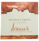 Intimate Earth Body Products Intimate Earth Discover G-Spot Gel 0.1 oz (3 ml) Foil Pack