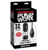 Pipedream Products Pump Worx Vibrating Head Trainer