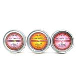 Earthly Body Earthly Body Mini Massage Candle (Assorted) 2 oz