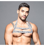 Andrew Christian Menswear Master Harness (One Size)
